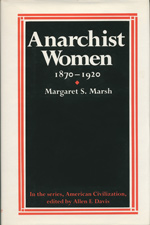 Anarchist Women