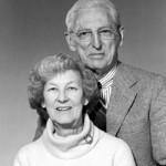Howard and Georgeanna Jones